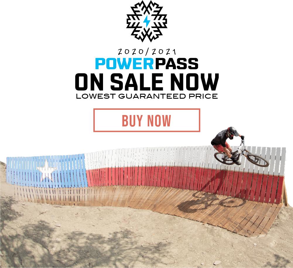 Power Pass On Sale